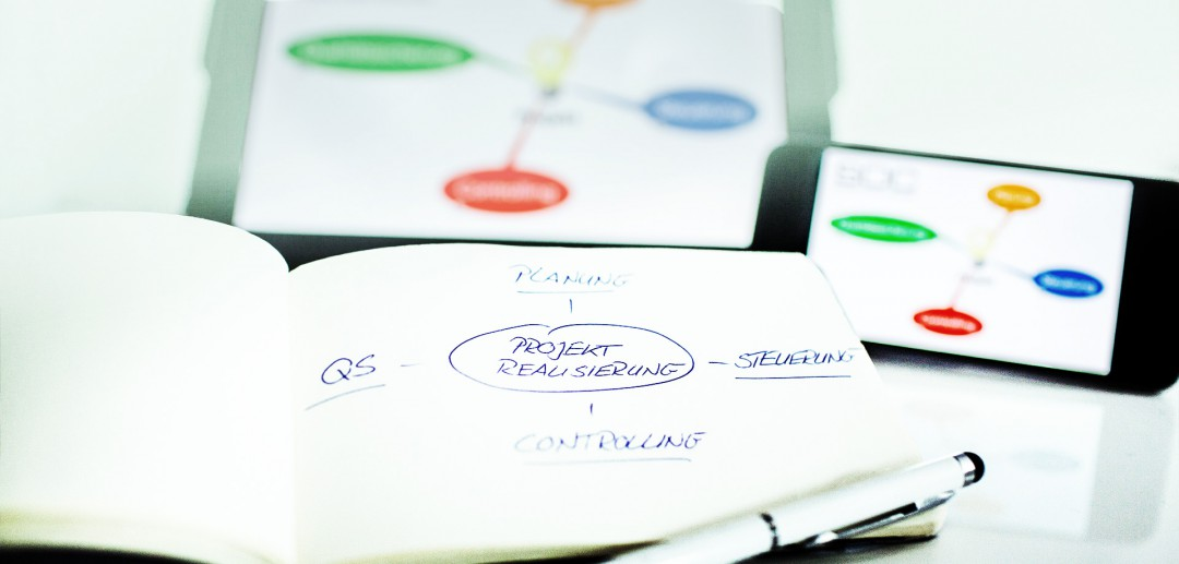 Carolin Schwarz Projektmanagement
